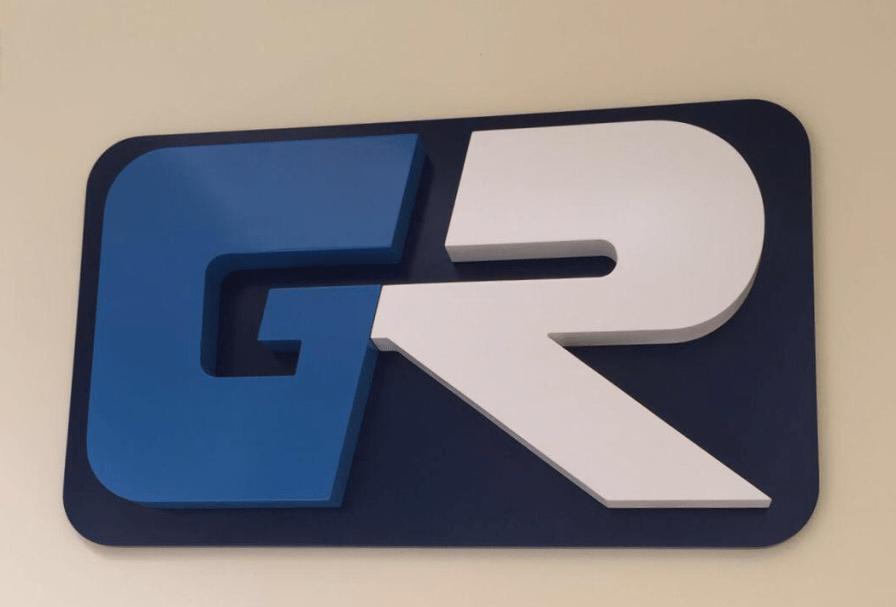 Logotipo corpóreo